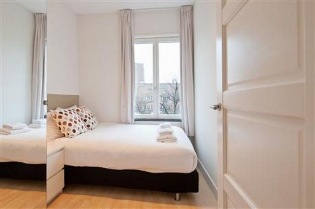 Congress Centre Apartment A5 Amsterdam
